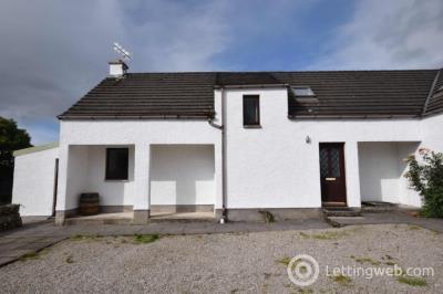 Property to rent in Altassmore, Lairg, IV27
