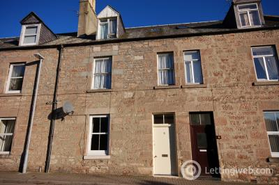 Property to rent in Portland Terrace, Nairn, Inverness -Shire, IV12
