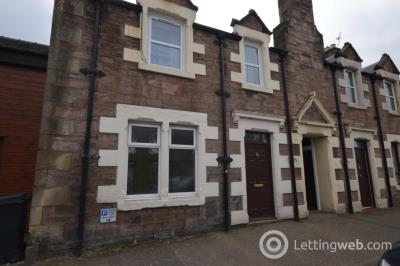 Property to rent in Wells Street, Inverness, Highland, IV3