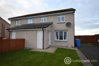 Property to rent in Resaurie Gardens, Smithton, Inverness, IV2