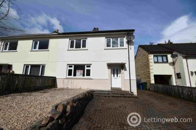 Property to rent in Broom Drive, Inverness, IV2