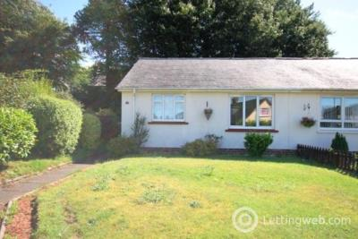 Property to rent in CROSSHILL - Carrick Drive