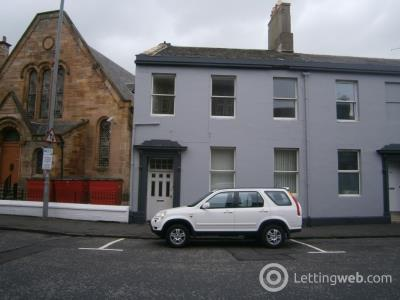 Property to rent in AYR - Fort Street