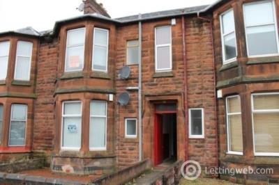 Property to rent in KILMARNOCK - Glebe Road