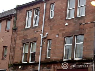 Property to rent in AYR - Kyle Street
