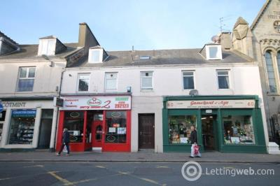 Property to rent in AYR - Sandgate