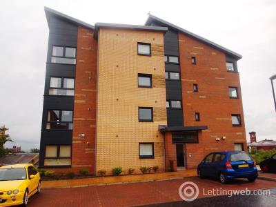 Property to rent in KILMARNOCK - Mount Pleasant Way