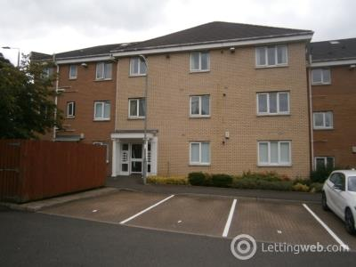 Property to rent in KILMARNOCK - Townhead Gardens
