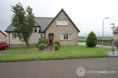 Property to rent in Highfield Place, Ochiltree