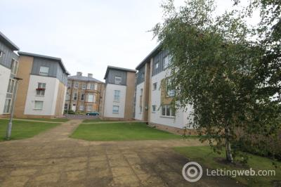 Property to rent in Gartferry Court, Racecourse Road
