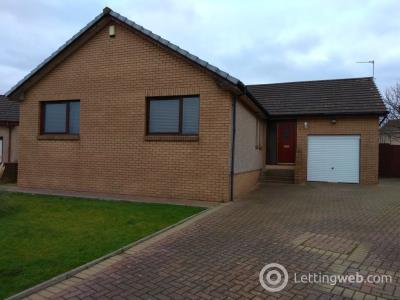 Property to rent in STEVENSTON - Ardoch Court