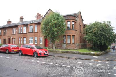 Property to rent in KILMARNOCK, Burns Avenue