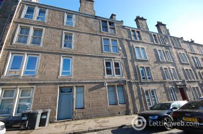 Property to rent in Morgan Street Dundee DD4 6QE