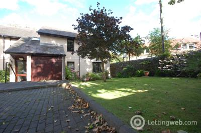 Property to rent in Cedar Grove Broughty Ferry, DD5 3BW