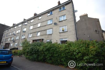 Property to rent in 75D Watson Street Dundee DD4 6HG