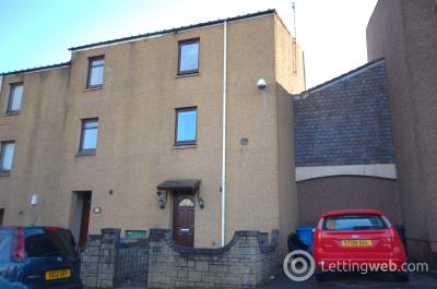 Property to rent in Hill Street Dundee DD3 6RR
