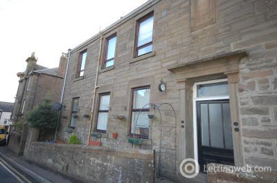 Property to rent in Lochty Street Carnoustie