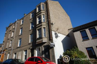 Property to rent in Rosebank street, Dundee,DD3 6LZ