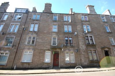Property to rent in Baldovan Terrace Dundee DD4 6LT