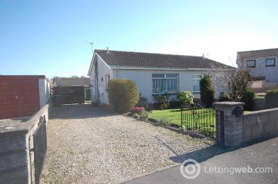 Property to rent in Hawick Drive, Dundee DD4 0TA