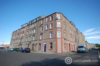 Property to rent in Clepington Street, Dundee