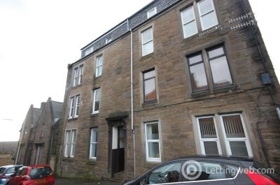 Property to rent in Powrie Place, Dundee