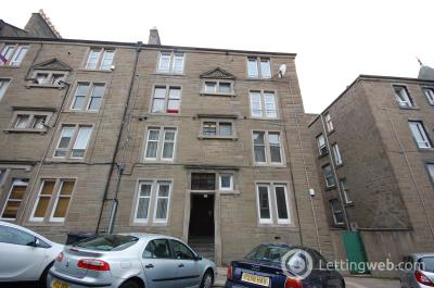 Property to rent in 1 Cunningham Street, Dundee, DD4