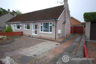 Property to rent in 18 Rosemount Road ,Birkhill DD2