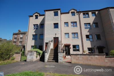 Property to rent in Rosebank Mews, Dundee, DD3 6PS