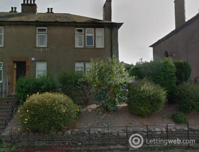 Property to rent in 25C Kerrsview Terrace, Dundee, DD4 9BJ