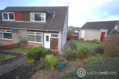 Property to rent in 19 Crail Place, Broughty Ferry, Dundee