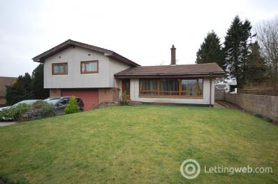 Property to rent in NewHouse, Roundyhill, Forfar