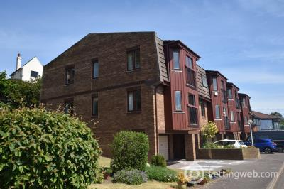 Property to rent in 15 OGILVIE COURT BROUGHTY FERRY DUNDEE DD5 1LR