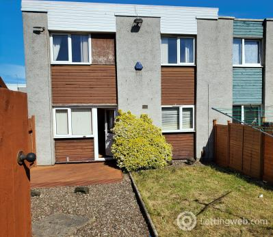 Property to rent in 83 Aberdour Place, Dundee DD5