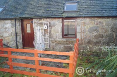 "Property to rent in Mill House ""the Bothy"""