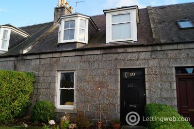 Property to rent in 153 Great Western Road