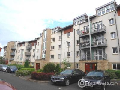 Property to rent in Allanfield Place, Edinburgh,