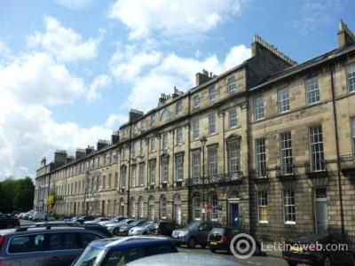Property to rent in Great King Street, Edinburgh,