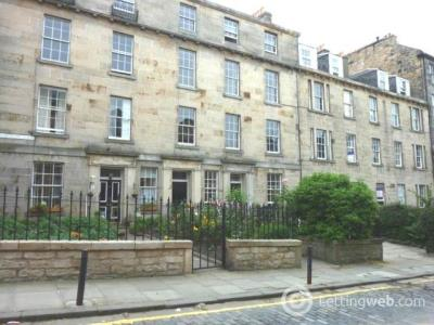 Property to rent in East Broughton Place, Edinburgh,