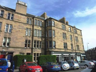 Property to rent in Spottiswoode Road, Edinburgh,