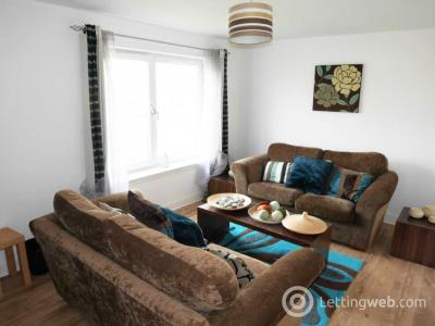 Property to rent in Catherines Court, Bonnyrigg,