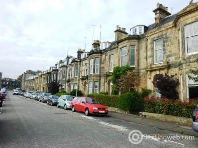 Property to rent in Eildon Street, Edinburgh,