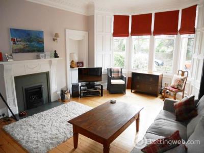 Property to rent in Merchiston Crescent, Edinburgh,