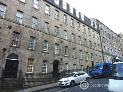 Property to rent in Blair Street, Edinburgh,