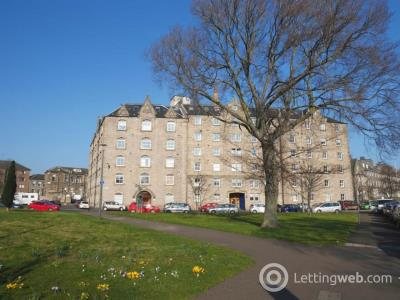 Property to rent in Johns Place, Edinburgh,