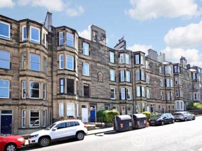 Property to rent in Ashley Terrace, Edinburgh,