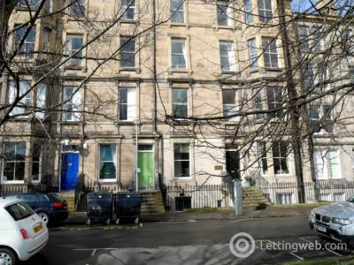 Property to rent in Glengyle Terrace, Edinburgh,