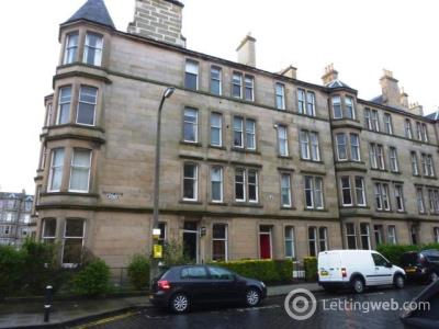 Property to rent in Comely Bank Avenue, Edinburgh,