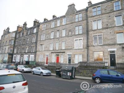 Property to rent in Meadowbank Terrace, Edinburgh,