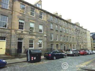 Property to rent in Gayfield Square, Edinburgh,